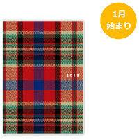 高橋書店 2018年 手帳 メルクレール1 401 1冊 (直送品)