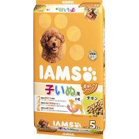 アイムス 子犬用 チキン 小粒 5kg