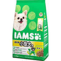アイムス小型犬用チキン小粒 2.3kg