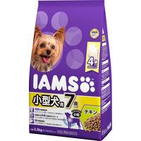 アイムス7歳以上小型犬チキン 2.3kg