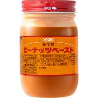 業務用 ピーナッツペースト(花生醤)400g 1個 ユウキ食品