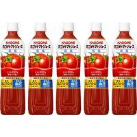 カゴメトマトジュース スマートPET ペット720ml