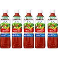 野菜ジュース 低塩 スマートPET 720ml 1セット(5本)
