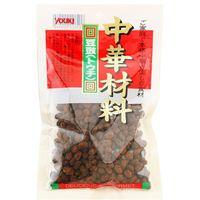 ユウキ 中華材料 豆鼓 袋100g