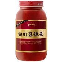 ユウキ食品 業務用 四川豆板醤 トウバンジャン 1kg 1個 中華調味料