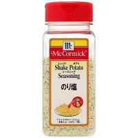 ユウキ食品 MC マコーミック 業務用 ポテトシーズニング のり塩290g 1セット(2個入)