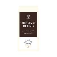 三本コーヒー オリジナルブレンド 500g