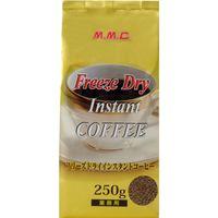 三本コーヒー インスタントコーヒー フリーズドライ 粉 250g
