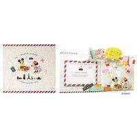 アートプリントジャパン ポップアップアルバム/ミッキー&ミニー AL-138 1000082865 (直送品)