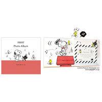 アートプリントジャパン ポップアップアルバム/ピーナッツ/ハッピーダンス AL-146 1000084677 (直送品)