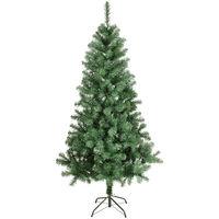 タカショー クリスマスツリー グリーン 180cm CT-01G (直送品)