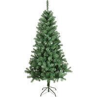 タカショー クリスマスツリー グリーン 210cm CT-02G(直送品)