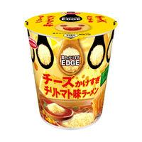 エースコック エースコック EDGE チーズかけすぎチリトマト味ラーメン 851440 1食