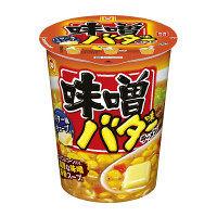 東洋水産 縦型ビッグ 味噌バター味ラーメン 100g 851406 3 3食