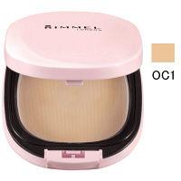 RIMMEL(リンメル) クイックパーフェクション コンパクトレフィル OC1(明るい肌色) SPF30・PA+++