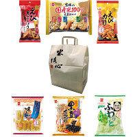 【福袋】岩塚製菓 6種6点1袋