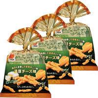 三幸製菓 かりかりツイスト チーズ 1セット(3袋入)