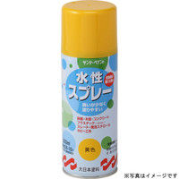 サンデーペイント 水性スプレー 白 300ml #269549(直送品)