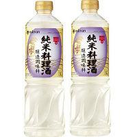 ミツカン 純米料理酒 1L 2本