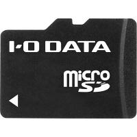 アイ・オー・データ機器 IchigoJam BASIC RPi+ プリインストール microSDカード UD-RPSDIJ 1個  (直送品)