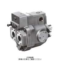 油研工業(YUKEN) 単段可変ピストンポンプ A16-F-R-01-C-K-32 1台 (直送品)