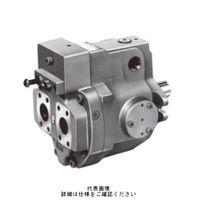 油研工業(YUKEN) 単段可変ピストンポンプ A22-F-R-01-C-K-32 1台 (直送品)