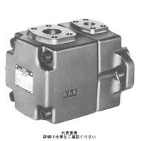 油研工業(YUKEN) PV2R形単段ポンプ PV2R2-47-L-RAA 1台 (直送品)