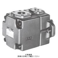 油研工業(YUKEN) PV6R形単段ポンプ PV2R3-76-L-RAA-31 1台 (直送品)
