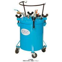 アクアシステム(AQUA SYSTEM) エアプレッシャポンプ(樹脂製) APP-C-PP 1台 (直送品)