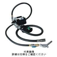 アクアシステム(AQUA SYSTEM) ハンディ電動オイルポンプ12Vホース接続(オイル用) EVH-12 1台(直送品)