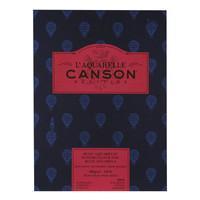 キャンソン ヘリテージ水彩紙 極細 パッド (230×310mm) 12枚 1冊 100720018 (直送品)(直送品)