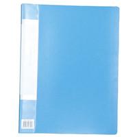 アーテック クリアブックB 厚口 20P A4 縦 ブルー (3146) 5冊