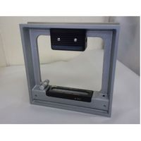 大菱計器製作所 精密角形水準器 A級 250×0.1 AA253 1台(直送品)