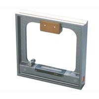 大菱計器製作所 角形水準器 200×0.05 AB202 1台(直送品)