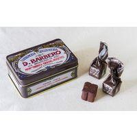 バルベロ トリュフチョコレート カカオミニ缶 9987 伊勢丹の贈り物