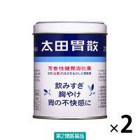 【第2類医薬品】太田胃散 210g×2個 太田胃散