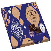 ザ・チョコレートコンフォートビターBOX