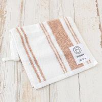 RoomClip商品情報 - キッチン用タオル LOHACO lifestyle towel ベージュ 約22cm×70cm 1枚 今治タオル