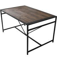 GRANT ダイニングテーブルロータイプ