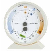 環境管理温・温度計「省エネさん」 TM-2770 エンペックス (直送品)
