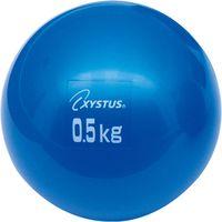 トーエイライト トーエイライト(TOEI LIGHT) ソフトメディシンボール0.5kg H7163 1セット(2入)(直送品)