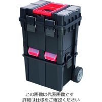 PATROL ツールボックス HD WHEEL SKRWC1HDPZCZAPG001 1個 195-5897(直送品)