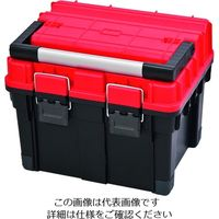 PATROL ツールボックス HD SKRC1HDPZCZEPG001 1個 195-5857(直送品)