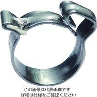 CAILLAU ホースクランプ CLIC 締付径8〜9mm 302000075B 1袋(100個) 207-1640(直送品)