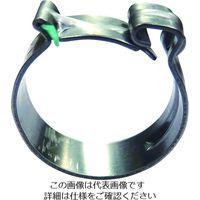 CAILLAU ホースクランプ CLIC 締付径16.5〜17.5mm 312000160B 207-1650(直送品)