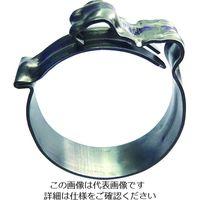 CAILLAU ホースクランプ CLIC-R 締付径22〜24mm 462600215T 1袋(100個) 207-1724(直送品)