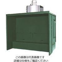明治機械製作所(meiji) 塗装ブース SBN-30C 1個(直送品)
