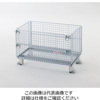 テイモー(TEIMO) ボックスパレットキャスター付 508 Cツキ 1台(直送品)