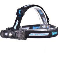 WUBEN LEDヘッドライト 1200lm FU8 1台(直送品)