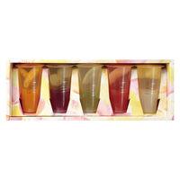 三越伊勢丹〈ラ・メゾン白金〉2層のフルーツゼリー 1箱(5個入)伊勢丹の紙袋付 手土産ギフト 母の日